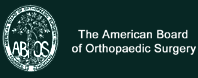 American board of othopedic surgery